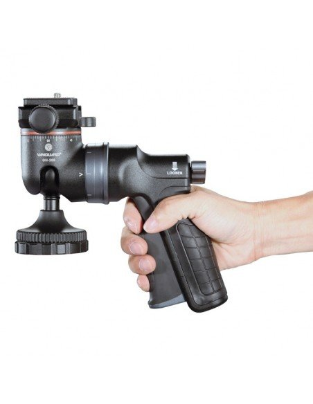 Flash Phottix TTL Mitros para Nikon