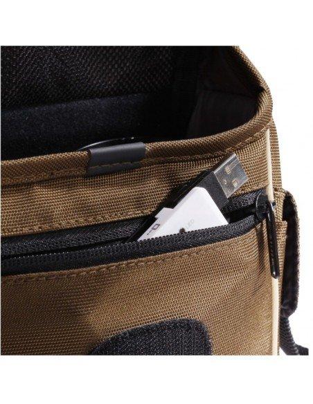 Objetivo Tamron AF 28-300mm F/3.5-6.3 XR Di PZD para Sony