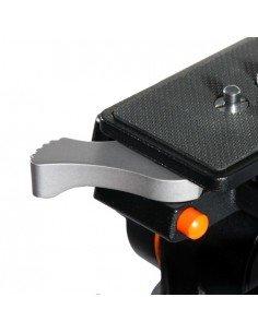 Objetivo Samyang 14mm f/2.8 ED AS IF UMC para Nikon (AE) con chip conf. enfoque