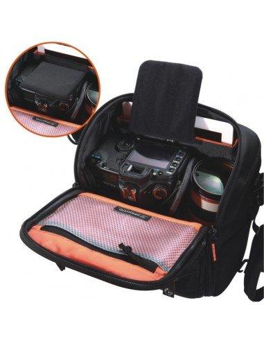Protector pantalla cristal GGS para Canon Ixus 220 HS