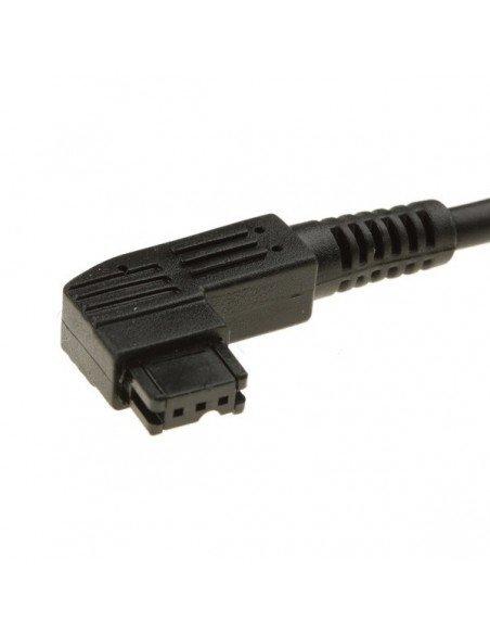 Cable extra de conexión PHOTTIX para Sony