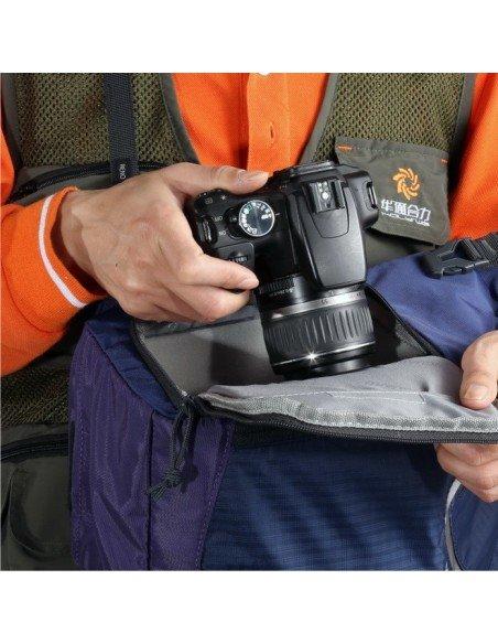 Objetivo Samyang V-DSLR 35mm T 1.5 ED AS IF UMC para Sony E