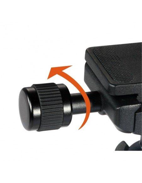 Tapa protectora frontal de objetivo 58mm