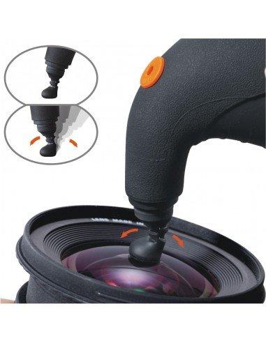 Anillo para trêpode para objetivo Canon 80-200mm F/2.8