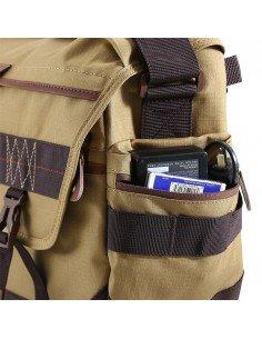 Flash Gloxy TTL GX-F990 para Nikon con difusor, funda y juego de geles