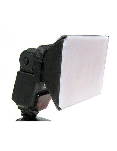DIFUSOR  VENTANA 10x12 cm para Flash