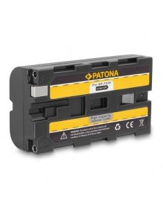 Batería Patona NP-F970 Li-Ion para antorchas LED