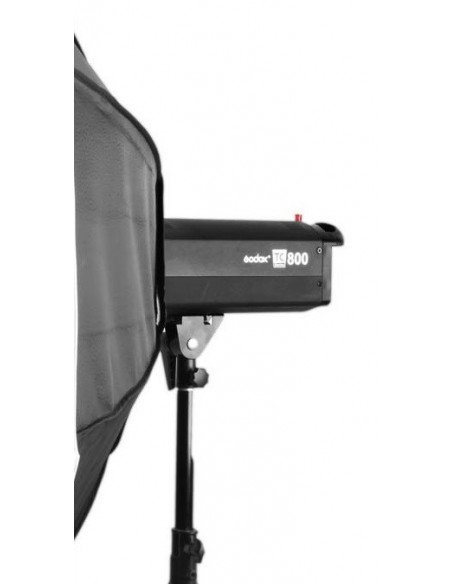 walimex Universal Conical Snoot Set Profoto