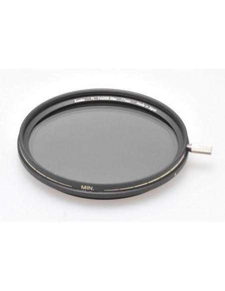 Filtro Kenko Gris ND 100 PRO para 52mm