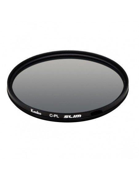 Filtro Kenko Polarizador circular PLC SLIM 62mm