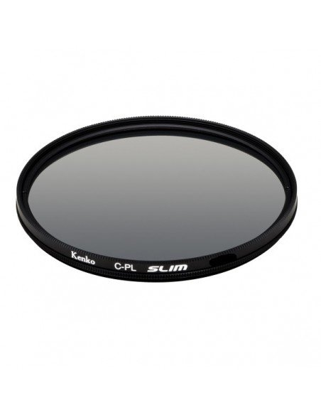 Filtro Kenko Polarizador circular PLC SLIM 72mm