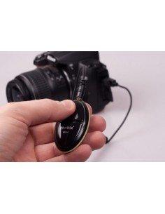 Ventana rápida Easy-Up Godox 60x60cm con adaptador Bowens para flash compacto
