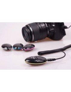 Ventana rápida Easy-Up Godox 70x70cm con adaptador Bowens para flash compacto