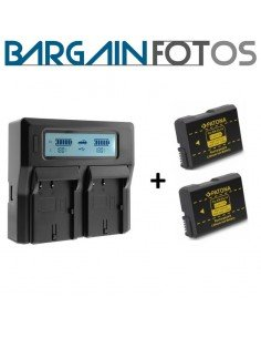 Disparador flash FC-240 para Canon 600D 650D 700D 750D 1000D 1100D 1200D G12 G11 G10