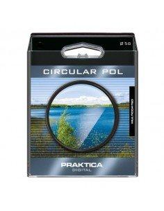Filtro PRAKTICA (B+W) Schneider CPL MC 77mm polarizador circular