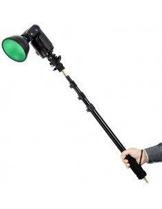 Maleta de estudio reforzada Godox CB-01 para equipos de iluminación