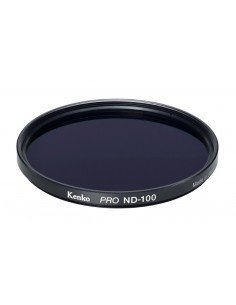 Filtro UV de 55mm doble rosca Protector ultravioleta