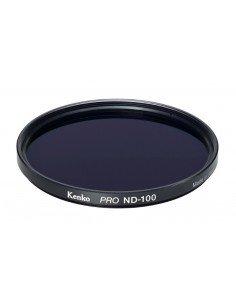 Filtro UV de 55mm doble rosca Protector ultravioleta