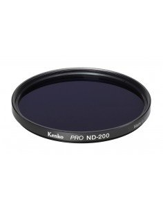 Filtro UV de 72mm doble rosca Protector ultravioleta