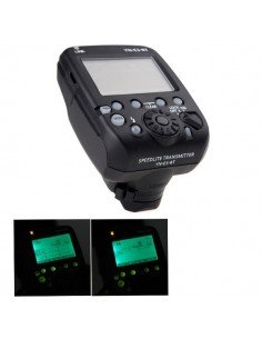 Filtro CPL de 58mm doble rosca Polarizador circular