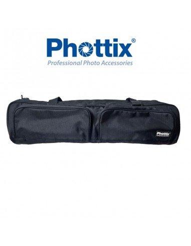 Bolsa Gear Bag Phottix para pies de estudio y accesorios 95cm
