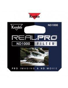 Filtro Kenko Pro ND1000 10 pasos 52mm