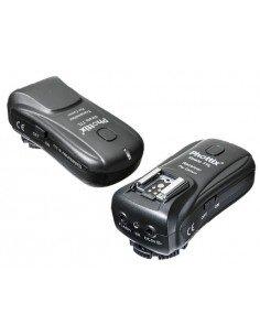 Mando cable 1 metro para Nikon D750, D610, D600, D7500, D7200, D7100, D7000