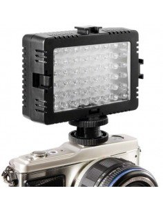 Protector pantalla cristal GGS para Nikon D5000