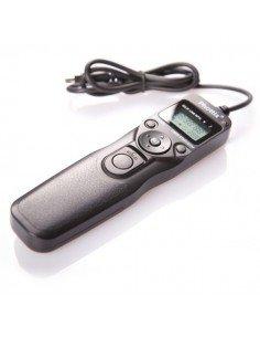 Protector pantalla de cristal GGS para Nikon D5100
