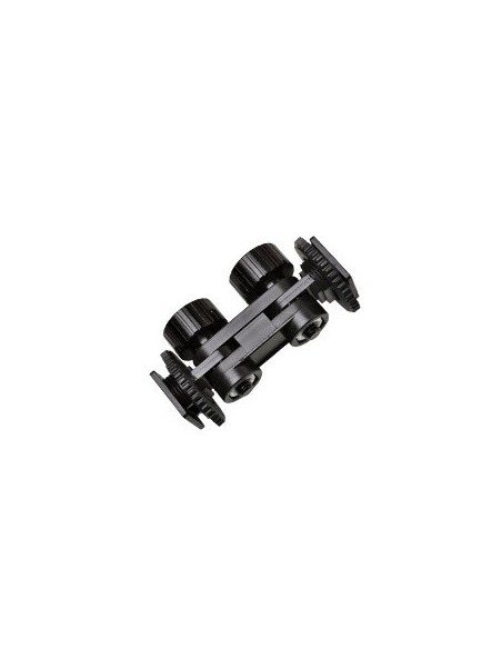 GGS PROTECTOR PANTALLA CRISTAL para Canon S95