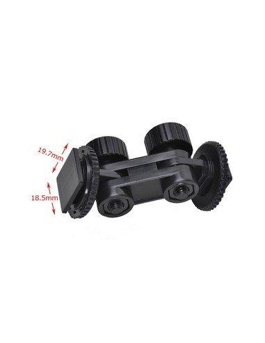 GGS PROTECTOR PANTALLA CRISTAL para Canon 1D Mark IV