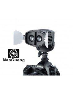 Antorcha LED Fresnel Nanguang CN-20-FC 20W