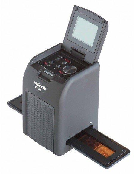 Escaner Reflecta X7 - Scan
