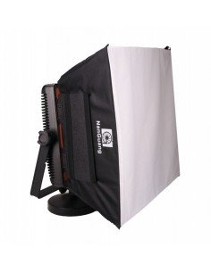 Ventana Softbox para paneles Nanguang CN-600