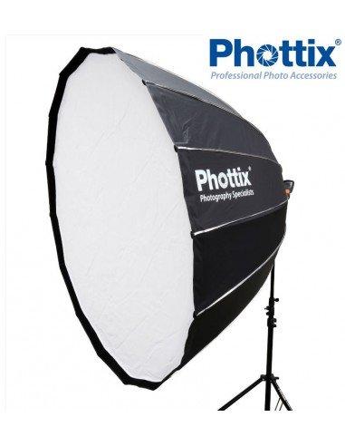 Ventana de luz Phottix Hexa-Para 120cm (sin bastidor)