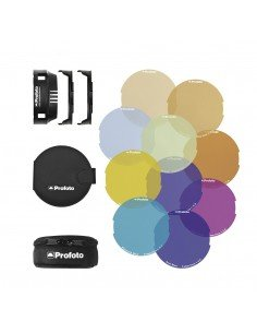 Profoto OCF Color Gel Starter Kit