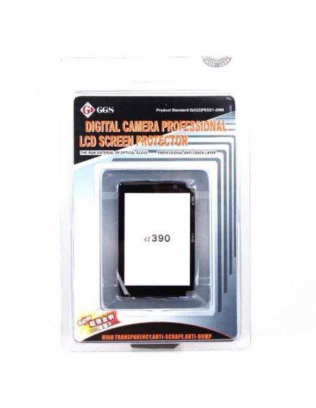 GGS PROTECTOR PANTALLA CRISTAL para Sony a330