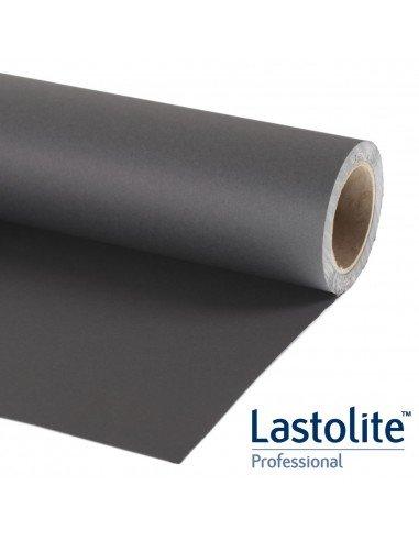 Fondo de cartulina Graphite gris oscuro 2,75 x 11m