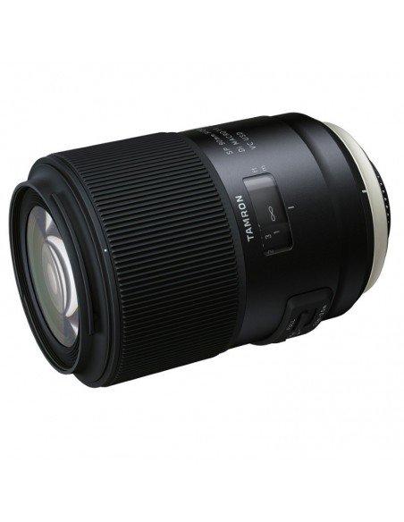 Tamron SP 90mm F/2.8 Di MACRO 1:1 VC USD para Nikon