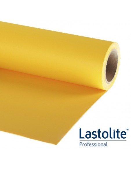 Fondo de cartulina Yellow amarillo intenso 2,75 x 11m
