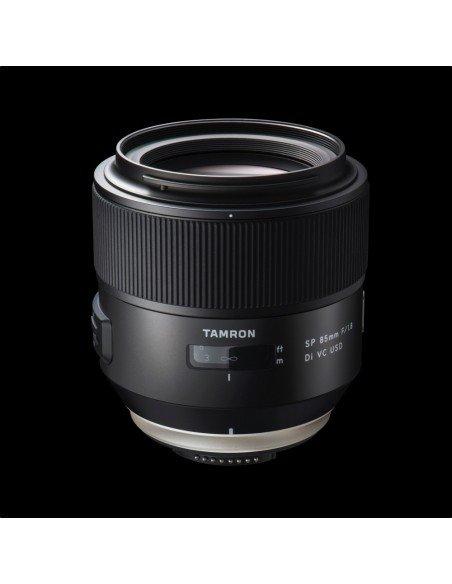 Tamron SP 85mm F/1.8 Di VC USD para Canon