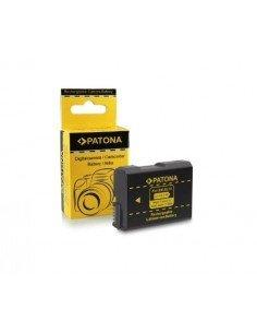 Batería Patona EN-EL14 Premium Infochip para Nikon D3100 D3200 D3300 D5100 D5200 D5300 Nikon DF