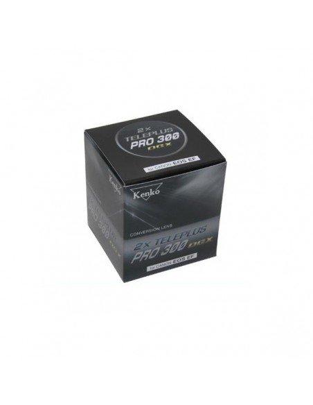 Multiplicador Kenko 2.0x Pro 300 AF DGX para Canon EOS