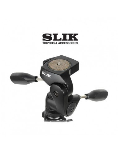 Rótula Slik SH-705E para foto y vídeo