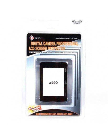 GGS PROTECTOR PANTALLA CRISTAL para Sony a290