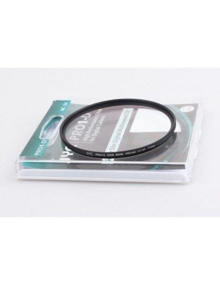 Filtro JYC Pro1-D Wide Band Pro-MC UV 46mm Ultra Slim