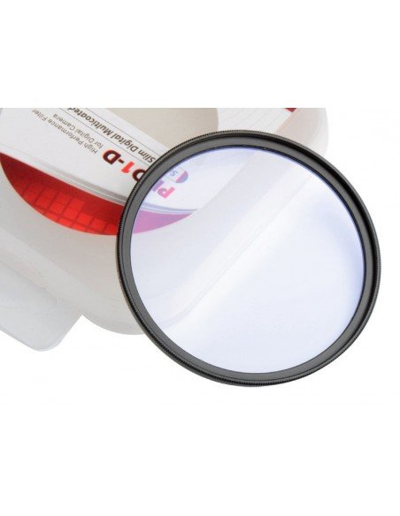 Filtro JYC Pro1-D MC UV 58mm Ultra Slim