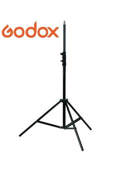 Pie de estudio Godox de aluminio con muelles 2.0m