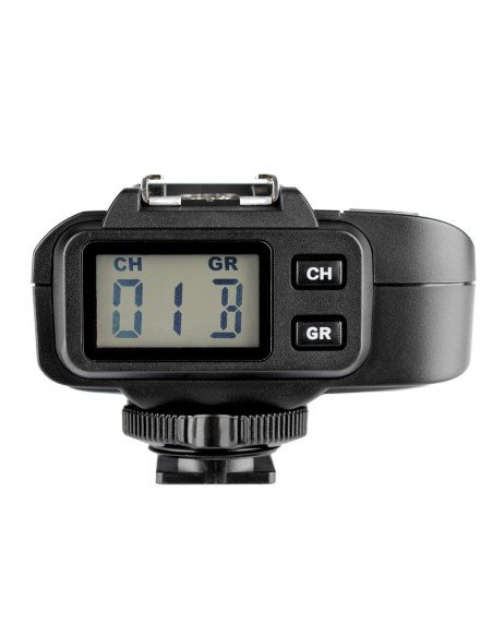 Receptor adicional Godox X1 TTL HSS para Nikon