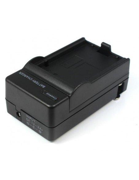 Cargador bateria Li-10b para Olympus